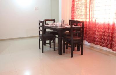 Dining Room Image of A802 Palazzo in Balewadi