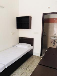 Bedroom Image of Aadi Paying Guest in Anand Vihar
