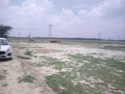 Gallery Cover Image of  Sq.ft Residential Plot for buy in Arjunganj for 250000