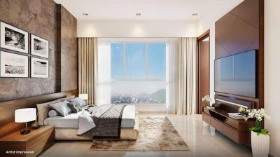 Gallery Cover Image of 827 Sq.ft 2 BHK Apartment for buy in Mahindra Vicino A1 A2, Andheri East for 20000000
