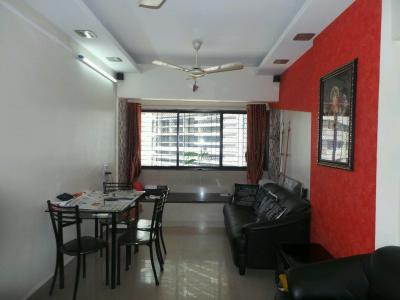 Gallery Cover Image of 1000 Sq.ft 2 BHK Apartment for rent in Vikhroli East for 40000