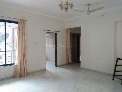 Gallery Cover Image of 1250 Sq.ft 2 BHK Apartment for rent in Parel for 65000