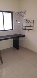 Gallery Cover Image of 650 Sq.ft 1 BHK Apartment for rent in Pimple Nilakh for 9500