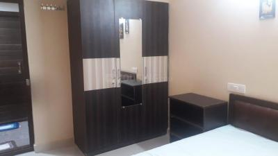Bedroom Image of I Cloud PG Homes For Ladies in Marathahalli