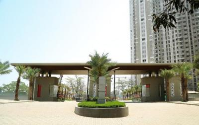 Gallery Cover Image of 1250 Sq.ft 4 BHK Apartment for rent in Amara, Thane West for 40000
