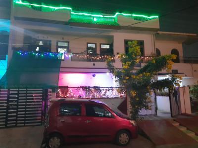Gallery Cover Image of 1200 Sq.ft 1 RK Villa for rent in Mansarovar for 4000