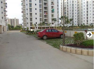 Gallery Cover Image of 1350 Sq.ft 2 BHK Apartment for rent in Sector 89 for 9500