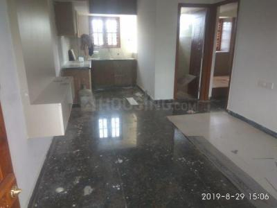 Gallery Cover Image of 900 Sq.ft 2 BHK Independent Floor for rent in Koramangala for 24000