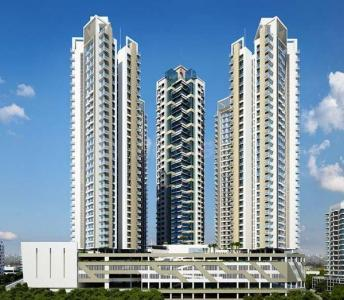 Gallery Cover Image of 1540 Sq.ft 3 BHK Apartment for buy in Thane West for 19000000