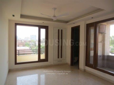 Bedroom Image of 2700 Sq.ft 3 BHK Independent House for buy in Sushant Lok I for 40000000
