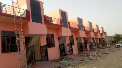 Gallery Cover Image of 522 Sq.ft 2 BHK Independent House for buy in Mamta Paradise Villa, Niwaru for 1431000