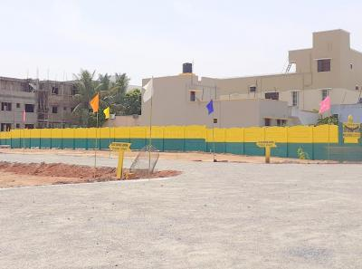 Gallery Cover Image of  Sq.ft Residential Plot for buy in Tharapakkam for 4800000