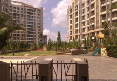Gallery Cover Image of 950 Sq.ft 2 BHK Apartment for buy in Solitaire Society, Mira Road East for 8600000