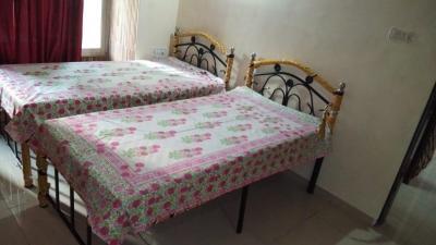 Bedroom Image of PG King 👑 in Bhandup West