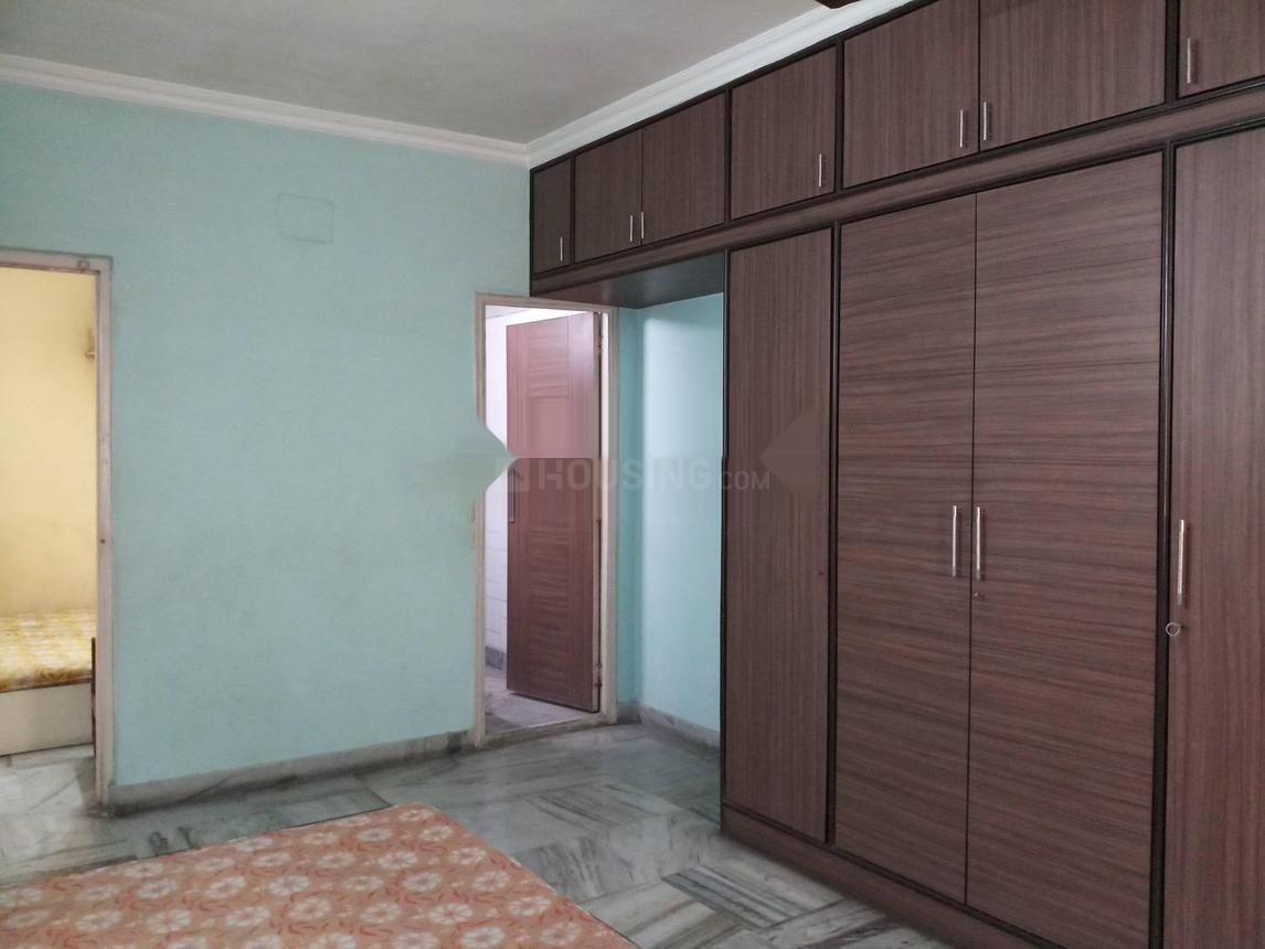 Bedroom Image of 1600 Sq.ft 3 BHK Apartment for buy in Ballygunge for 17000000