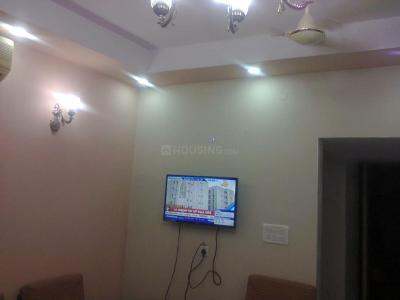 Gallery Cover Image of 1000 Sq.ft 2 BHK Independent Floor for buy in Jangpura for 9800000