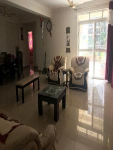 Gallery Cover Image of 2500 Sq.ft 3 BHK Apartment for rent in Krishnarajapura for 42000