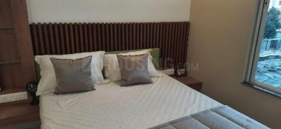 Gallery Cover Image of 910 Sq.ft 2 BHK Apartment for rent in Sagar D Wisteria Park, Narhe for 15000