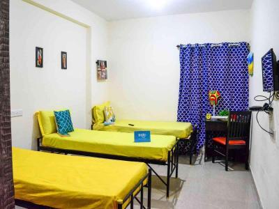 Bedroom Image of Zolo Destiny in Sadduguntepalya