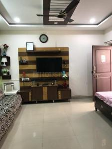 Gallery Cover Image of 1150 Sq.ft 2 BHK Apartment for rent in Hitech City for 28000