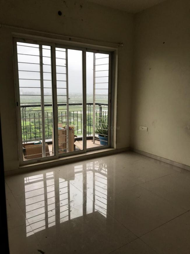 Living Room Image of 1750 Sq.ft 3 BHK Apartment for rent in Kharghar for 34000
