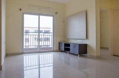 Living Room Image of Desai Suites in Whitefield