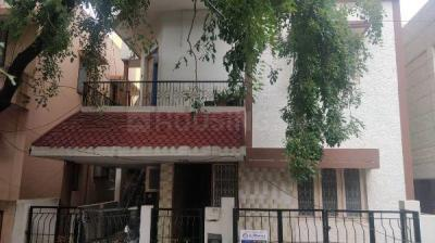 Gallery Cover Image of 600 Sq.ft 1 BHK Independent House for rent in Indira Nagar for 16500