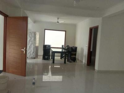 Gallery Cover Image of 3000 Sq.ft 3 BHK Independent Floor for rent in Vasant Kunj for 46000