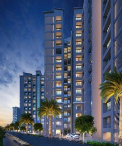 Gallery Cover Image of 1048 Sq.ft 2 BHK Apartment for buy in Safal Shree Saraswati CHSL Plot 8B, Chembur for 20320000