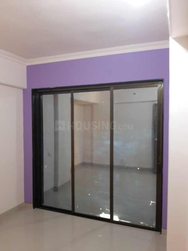 Bedroom Image of 660 Sq.ft 1 BHK Apartment for rent in Kalyan East for 8000