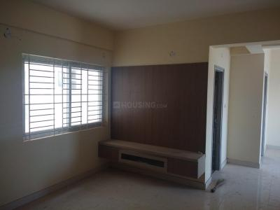 Gallery Cover Image of 1240 Sq.ft 2 BHK Apartment for rent in Hebbal Kempapura for 20000