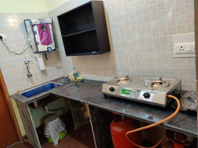 Kitchen Image of Chakraberty in New Town