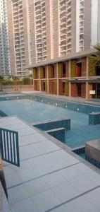 Gallery Cover Image of 1791 Sq.ft 4 BHK Apartment for rent in Sector 107 for 28000