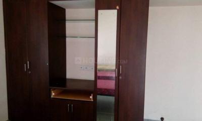 Bedroom Image of Subrana PG in Thoraipakkam