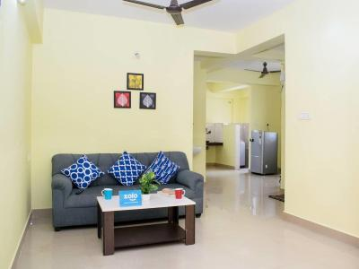 Living Room Image of Zolo Alta in Sholinganallur