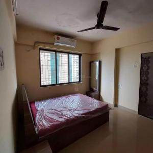 Gallery Cover Image of 650 Sq.ft 1 BHK Apartment for rent in Pal Shree Pal CHS, Kasarvadavali, Thane West for 14500