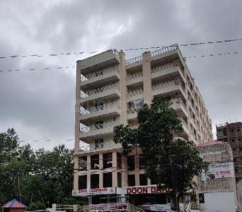 Gallery Cover Image of 1220 Sq.ft 2 BHK Apartment for buy in Tak Build Tech Forest Residency, Malsi for 4500000