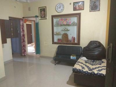 Gallery Cover Image of 1200 Sq.ft 2 BHK Independent House for rent in Parappana Agrahara for 12000