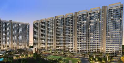 Gallery Cover Image of 711 Sq.ft 1 BHK Apartment for buy in JP North Barcelona, Mira Road East for 6500000
