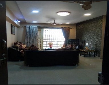 Gallery Cover Image of 1230 Sq.ft 3 BHK Apartment for buy in Malad East for 18000000