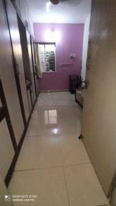 Gallery Cover Image of 500 Sq.ft 1 BHK Apartment for rent in Solitaire Solitaire Park, Aundh for 16000