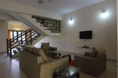 Gallery Cover Image of 1506 Sq.ft 3 BHK Villa for buy in Ashok Nagar for 6677000