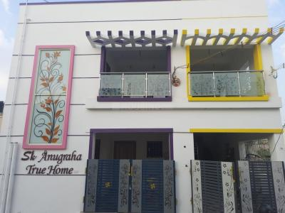 Gallery Cover Image of 1650 Sq.ft 2 BHK Independent House for buy in Kundrathur for 6900000