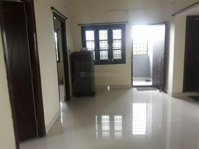 Gallery Cover Image of 1100 Sq.ft 2 BHK Independent House for rent in Nizampet for 17000