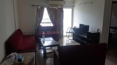 Gallery Cover Image of 1650 Sq.ft 3 BHK Apartment for rent in Gulshan Grand, Vaibhav Khand for 27000