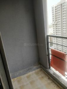 Balcony Image of PG 6600449 Malad West in Malad West