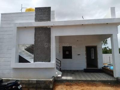Gallery Cover Image of 820 Sq.ft 2 BHK Independent House for buy in Hosur Municipality for 3592000