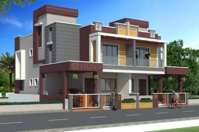 Gallery Cover Image of 1750 Sq.ft 3 BHK Villa for buy in Shree Sai Krupa Row House, Sudha Nagar for 3650000