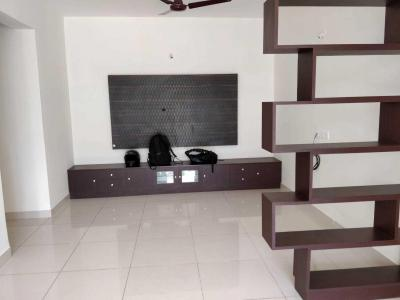 Gallery Cover Image of 1246 Sq.ft 2 BHK Apartment for rent in Prestige Casabella, Vittasandra for 18000