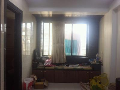 Gallery Cover Image of 500 Sq.ft 1 BHK Apartment for rent in Vashi for 19000